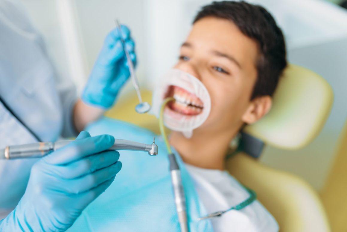 Sigilare dentară